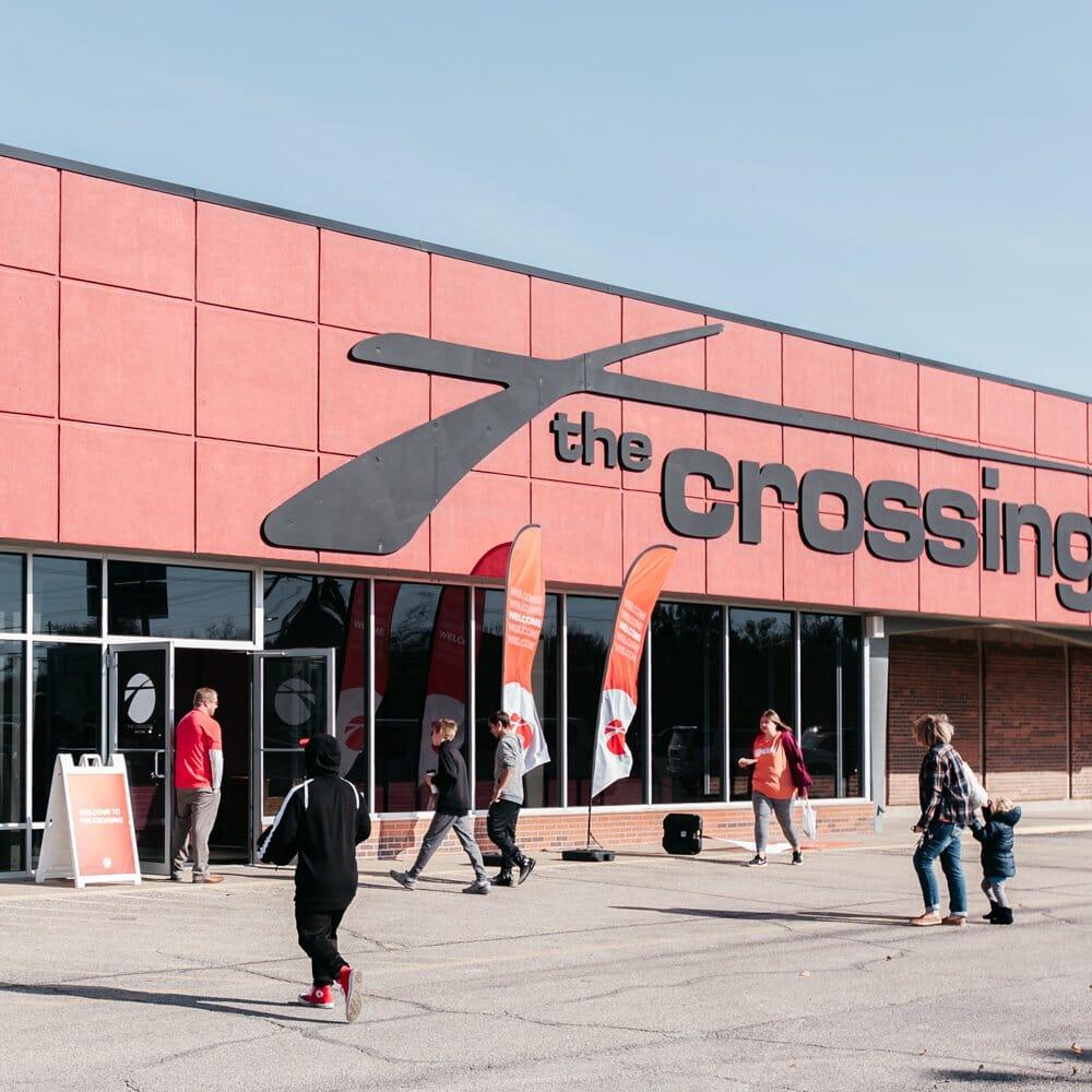 The Crossing Macomb