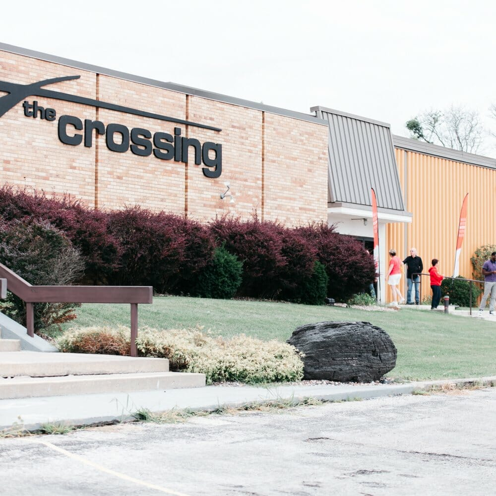 The Crossing Kirksville