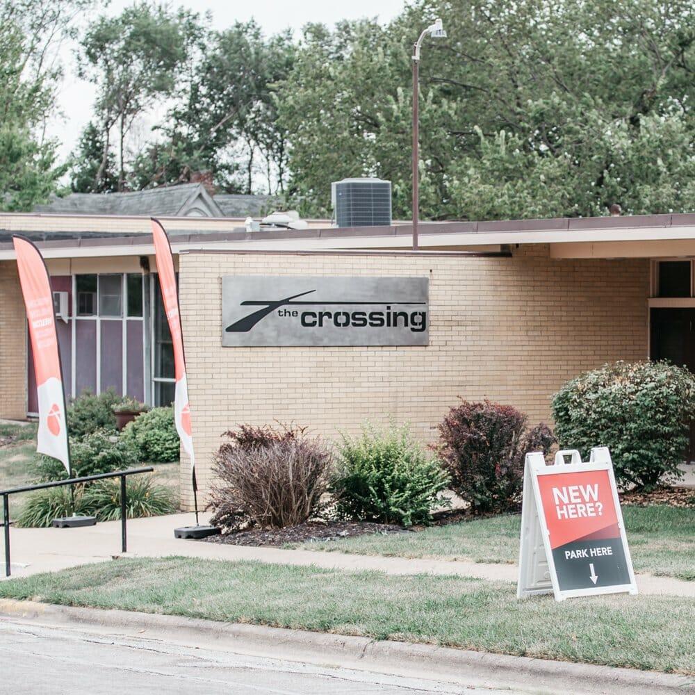 The Crossing Keokuk